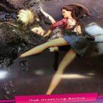 Barbie Calendar